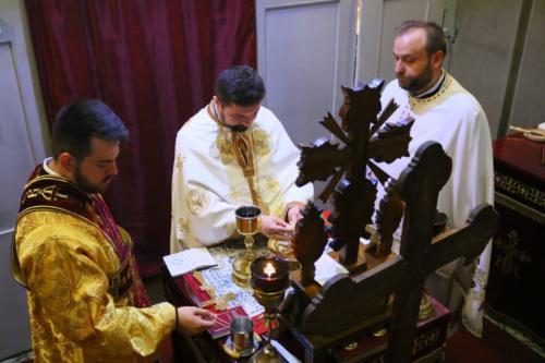 Прослава храмовне славе